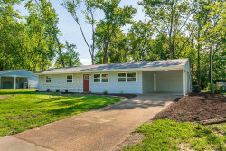 Photo of 306 Spring Meadows Drive, Manchester, MO 63011-3918 (MLS # 20032912)