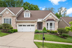 Photo of 368 Brunhaven Court, Chesterfield, MO 63017 (MLS # 20032938)