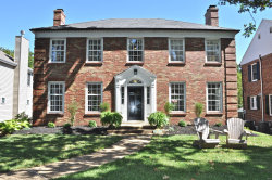 Photo of 610 South Berry Road, Webster Groves, MO 63122-4857 (MLS # 20033247)