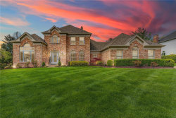 Photo of 1113 Horse Run Court, Chesterfield, MO 63005-4955 (MLS # 20033634)