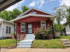 Photo of 739 Ponce Avenue, St Louis, MO 63147-2424 (MLS # 20034172)