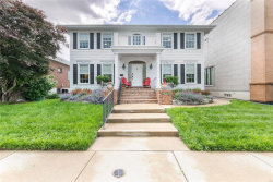 Photo of 2211 Marconi Avenue, St Louis, MO 63110-3113 (MLS # 20034389)
