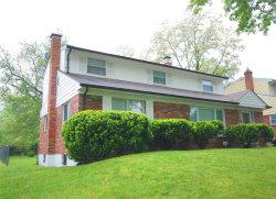 Photo of 8020 Braddock Drive, University City, MO 63130-1236 (MLS # 20034400)
