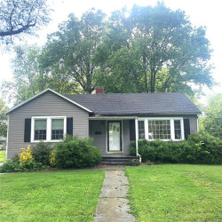 Photo of 713 South Moore Street, Nashville, IL 62263 (MLS # 20034617)