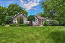 Photo of 1327 Antler Drive, Troy, IL 62294-2452 (MLS # 20035452)