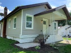 Photo of 7610 Carleton Avenue, St Louis, MO 63130-1619 (MLS # 20035627)
