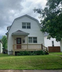 Photo of 5920 West Park Avenue, St Louis, MO 63110-1839 (MLS # 20035683)