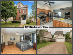 Photo of 3953 Westminster Place, St Louis, MO 63108-3907 (MLS # 20035786)