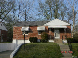 Photo of 3655 Park Lawn Drive, St Louis, MO 63125 (MLS # 20036013)