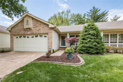 Photo of 10829 Concord Circle Drive, St Louis, MO 63123-6041 (MLS # 20036046)
