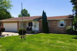Photo of 445 Tamarach, Edwardsville, IL 62025-6202 (MLS # 20036165)