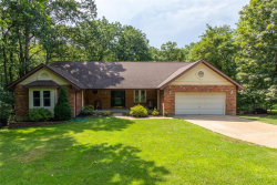 Photo of 3725 Woodview Drive, House Springs, MO 63051-1059 (MLS # 20038691)