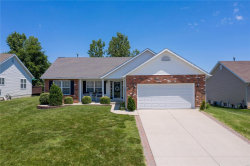 Photo of 216 Micahs Way, Columbia, IL 62236 (MLS # 20039681)