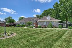 Photo of 6605 Fox View Drive, Edwardsville, IL 62025-5733 (MLS # 20039979)