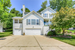 Photo of 557 Hickory Manor, Arnold, MO 63010-2755 (MLS # 20040447)