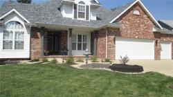 Photo of 1 West Southcrest Circle, Edwardsville, IL 62025-3158 (MLS # 20040607)