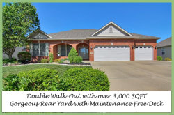 Photo of 2781 Woodfield Drive, Maryville, IL 62062-6449 (MLS # 20041039)