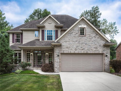Photo of 353 East Lake Drive, Edwardsville, IL 62025-4268 (MLS # 20042465)