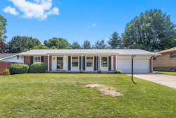 Photo of 11562 Withersfield Drive, St Louis, MO 63138-1151 (MLS # 20042506)
