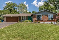 Photo of 1015 Brittany Parkway, Manchester, MO 63011-4325 (MLS # 20043042)