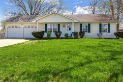 Photo of 1128 East Cherry, Troy, MO 63379-1518 (MLS # 20043349)