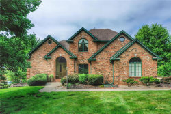 Photo of 6616 Fox Creek Drive, Edwardsville, IL 62025 (MLS # 20043916)