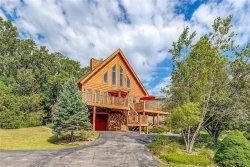 Photo of 9679 West Vista Drive, Hillsboro, MO 63050-3144 (MLS # 20044296)