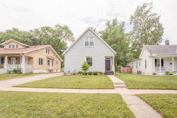 Photo of 411 Cherry Street, Edwardsville, IL 62025-2049 (MLS # 20044308)