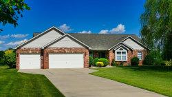 Photo of 3623 Sweet Briar Lane, Columbia, IL 62236-4553 (MLS # 20044519)