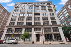 Photo of 1601 Washington Avenue , Unit 401, St Louis, MO 63103-1811 (MLS # 20045253)