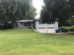 Photo of 101 Rex Drive, Collinsville, IL 62234-5532 (MLS # 20045543)