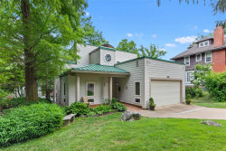 Photo of 460 Lee Avenue, Webster Groves, MO 63119-1533 (MLS # 20047396)