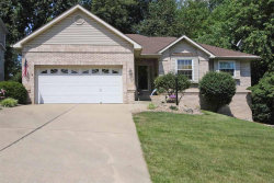 Photo of 1505 Stonebrooke Drive, Edwardsville, IL 62025-4219 (MLS # 20047745)