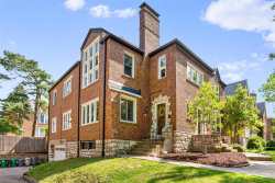 Photo of 7529 Cromwell, St Louis, MO 63105-2920 (MLS # 20047783)