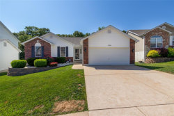 Photo of 1344 Durham Dr, Herculaneum, MO 63048 (MLS # 20048016)