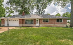 Photo of 8838 Green Crest, St Louis, MO 63126-2315 (MLS # 20048359)
