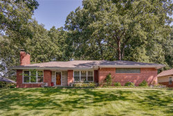 Photo of 8909 Raleigh Drive, St Louis, MO 63123-2031 (MLS # 20048421)