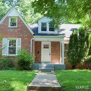 Photo of 6959 Dartmouth Avenue, St Louis, MO 63130-3133 (MLS # 20048443)