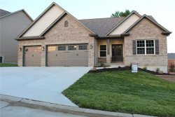Photo of 176 Stone Oaks Drive, Arnold, MO 63010-5412 (MLS # 20048511)