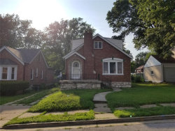 Photo of 3831 Melba Place, St Louis, MO 63121-3407 (MLS # 20048597)