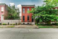 Photo of 2642 Shenandoah Avenue, St Louis, MO 63104-2340 (MLS # 20048647)