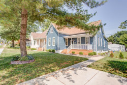 Photo of 617 West Clay Street, Collinsville, IL 62234-3213 (MLS # 20048818)