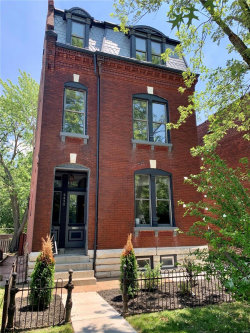 Photo of 3430 South Jefferson Avenue, St Louis, MO 63118-3120 (MLS # 20048858)