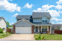 Photo of 2318 Bay, Imperial, MO 63052-2070 (MLS # 20049420)