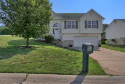 Photo of 121 Pebble, Imperial, MO 63052-4336 (MLS # 20050019)