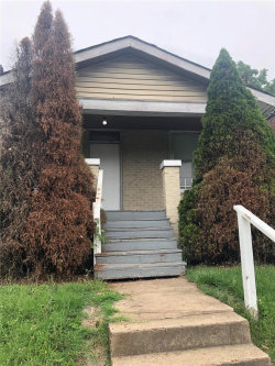 Photo of 8533 North Broadway, St Louis, MO 63147-2220 (MLS # 20050086)