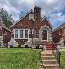 Photo of 6139 North Pointe Boulevard, St Louis, MO 63147 (MLS # 20051281)
