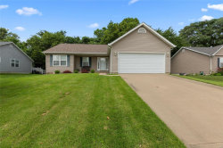Photo of 2811 Overview Drive, Columbia, IL 62236-2673 (MLS # 20052493)