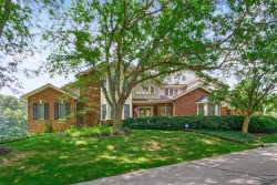 Photo of 730 Fairfield Lake Drive, Town and Country, MO 63017-5928 (MLS # 20052497)