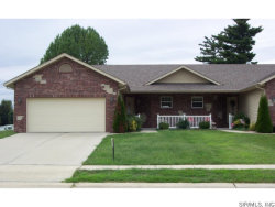 Photo of 326 Jarvis Court , Unit A, Troy, IL 62294-6229 (MLS # 20052871)